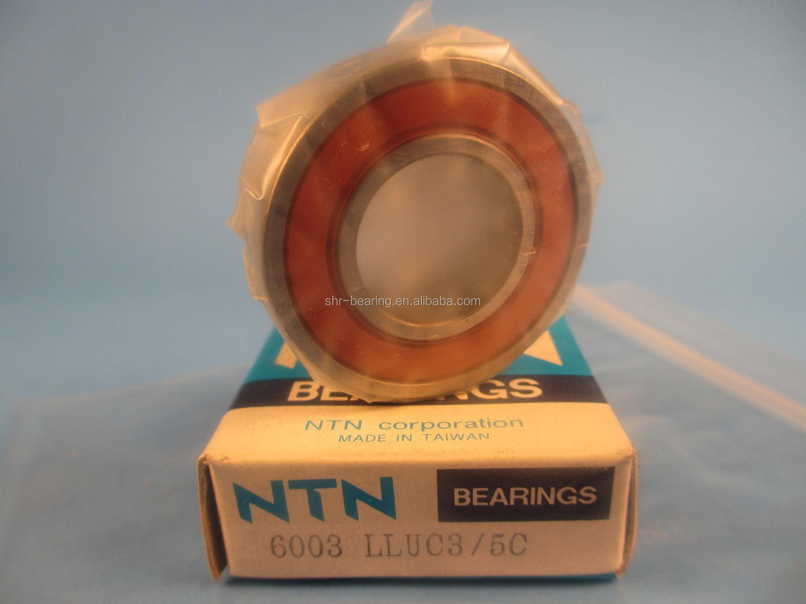 NTN 6003-LLB C3//5C Bearing