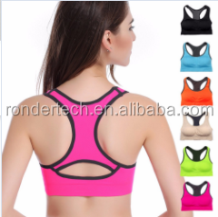 Women's Tank Workout Tops Sports Wear For Women Gym T-shirt Loose Blouse Yoga Top Sport Running Fitness Shirt For Female Jersey