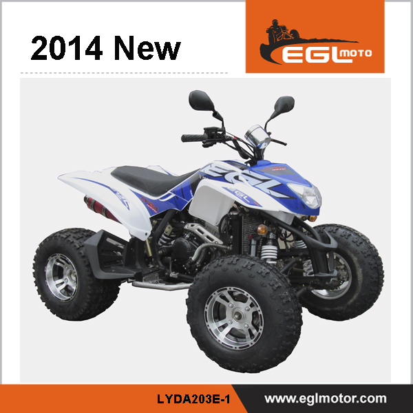 250cc EEC ATV CHINESE BEACH BUGGY