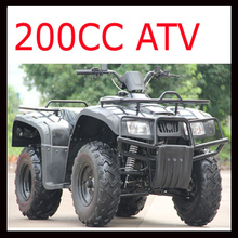 Whloesale MC-336 Black bashan atv 200cc