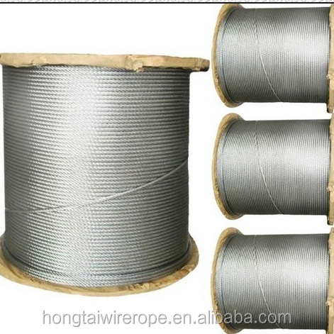 Stainless Steel Cable Railing Wire Rope Grade 316 - Buy Stainless ...