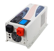 1kw 2kw 3kw 4kw 5kw 6kw 48v Power Inverter for solar power system home