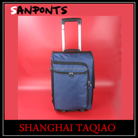 Best selling 20 inch trolley luggage cabin size trolley luggage