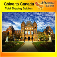 cheap ocean freight from china to canada