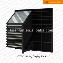 Ceramic Floor Display Rack-CX042
