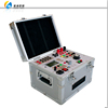 secondary current injection single phase protection relay test set