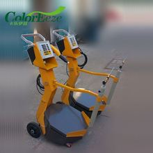 CLE-2EM Portable Automatic Ecomomical Paint Spray Gun For Powder Coating
