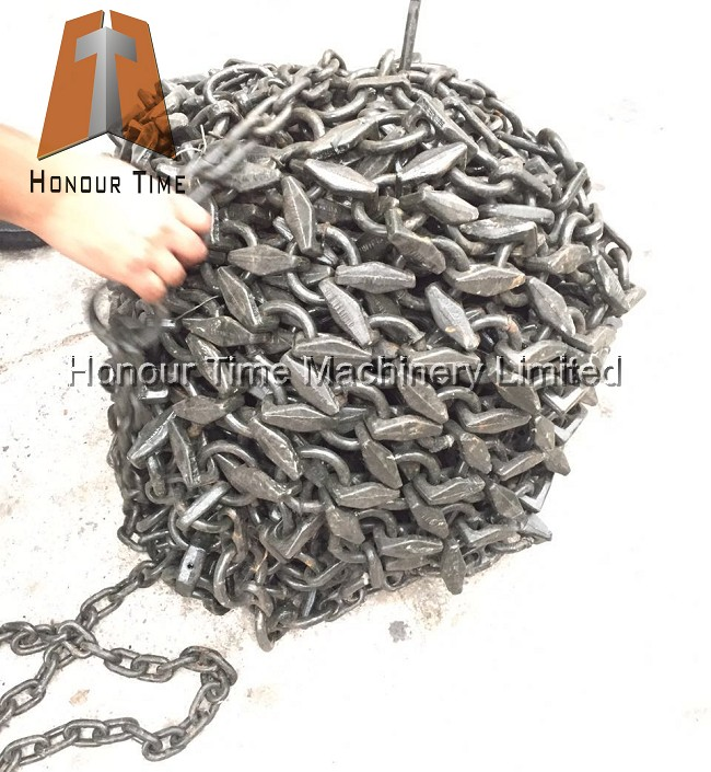 23.5-25 20.5-25 Wheel loader Skid steer loader tire snow chains