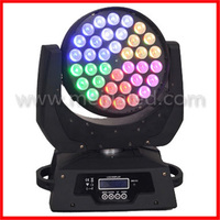 touch screen 12 / 16CH disco / dj led moving head light