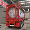 Heavy Duty Chemical Material Tank Storage