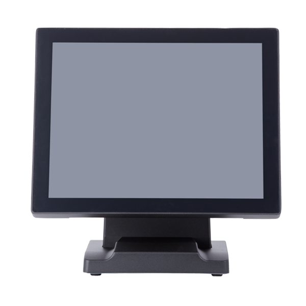 hot selling 17 inch flat screen touch pos system for JJ-TX1700