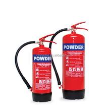 2017 Zhejiang water agent 6 liter fire fighting equipment fire extinguisher used for kitchen