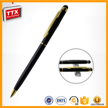 Touch screen pen, Mini electroplated diamond scribe pen for i Pad