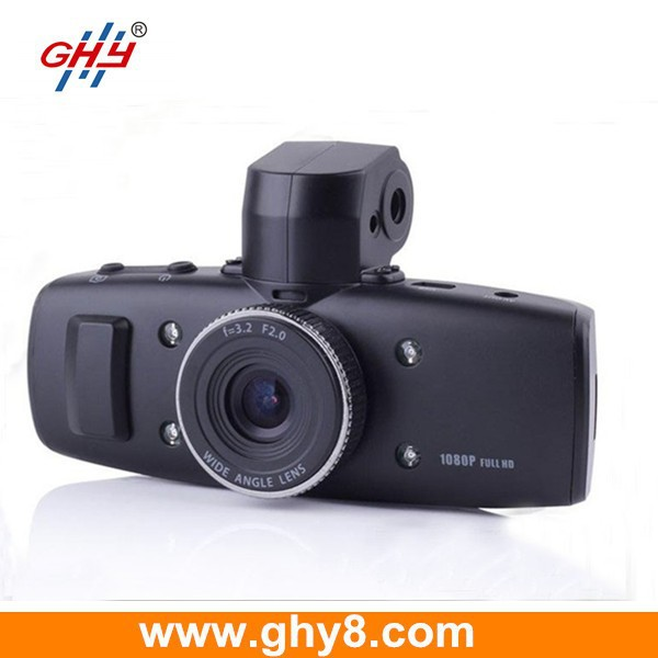1.5inch Mini Car Black Box Full HD 1080P Vehicle Video Recorder With GPS Camera