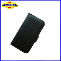 New Arrival Wallet Leather Case Cover for Huawei Ascend U8833 Y300,for Huawei Ascend U8833 Y300