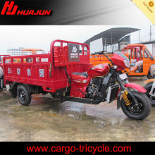 China exporting cargo tricycle three wheel motorcycle frames