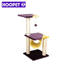 Pets supplies cat cat litter box furniture scratching tree cat tree