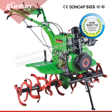 Brand New New Multifonctions Faite En Chine <span class=keywords><strong>Mini</strong></span> <span class=keywords><strong>Jardin</strong></span> Tracteur Motoculteur Avec KAMA Moteur