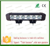 2015 NEW and hot cheap off road led head light bar 12V / 24V 60W CRE Led Work Light Bar SUV ATV 4600 LM off road led light bar