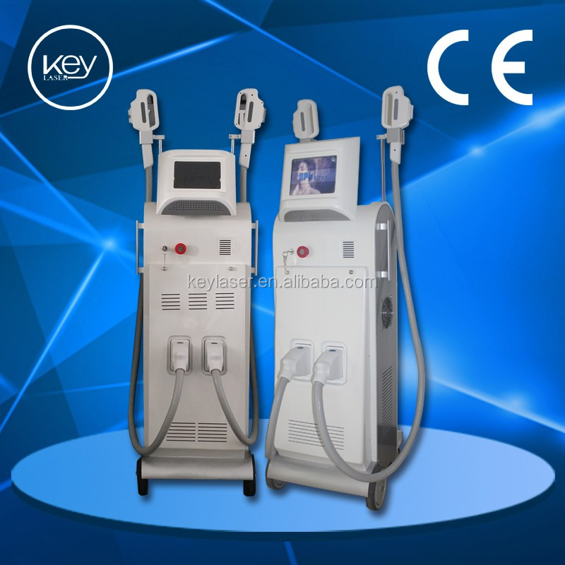 Christmas Promotion!!! imported good quality bump shr ipl beauty machine for salon