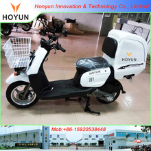 2017 hot sale new style HOYUN delivery scooter motorcycle suit for Pizza or Food