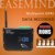 EASEMIND Multipoint 3G GPRS PT100 temperature data logger