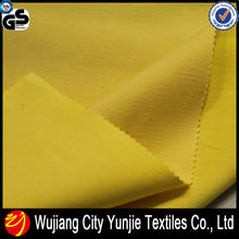 weft stretch poly cotton fabric twill