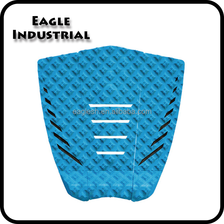 Durable in use EVA foam pad for surfboard