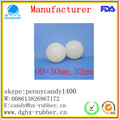 Dongguan manufacturer high bouncy silicon nitride ceramic balls