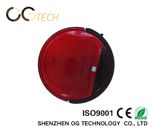 Well Designed home use mop robot vacuum cleaner OEM & ODM