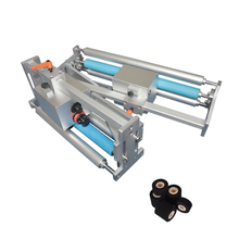 batch expiry date coding machine for printer hot ink roll