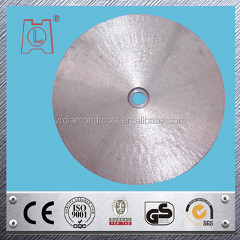 Sintered Diamond lapping Disc for marble