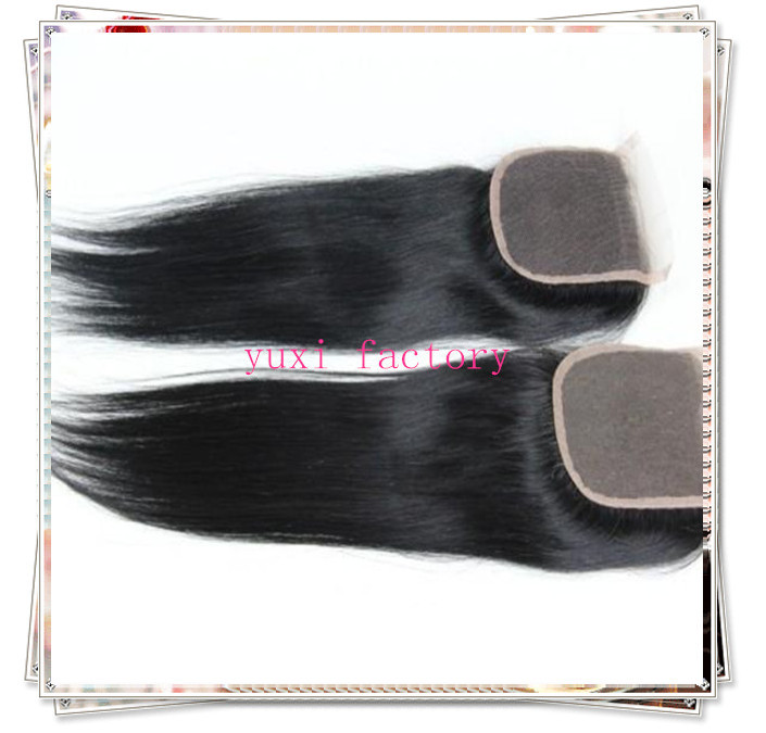 Good quality remy virgin cuticle wholesale cheap virgin hair bundles with lace closure