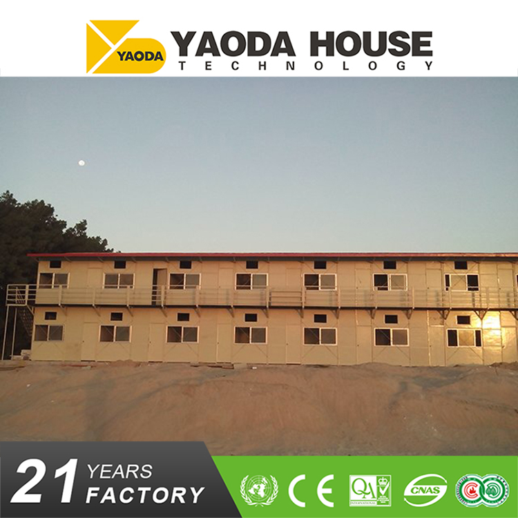 Yaoda New arrival house prefab indonesia