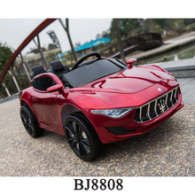 2017 models 2.4G remote controlled battery kids cars,unique ride on toys,electric car toy kids