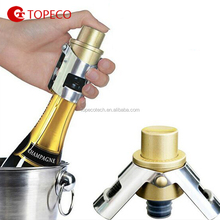 new 2017 champagne stopper silicone bottle stopper craft wine stopper blank