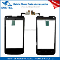 Suntel Wholesale Touch Screen Digitizer For Lanix Y112059A1 R