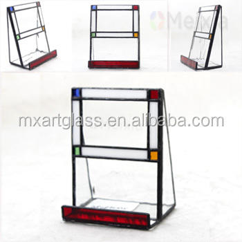 Mx040080 tiffany stained glass business card holder wholesale buy mx040080 tiffany stained glass business card holder wholesale reheart Gallery