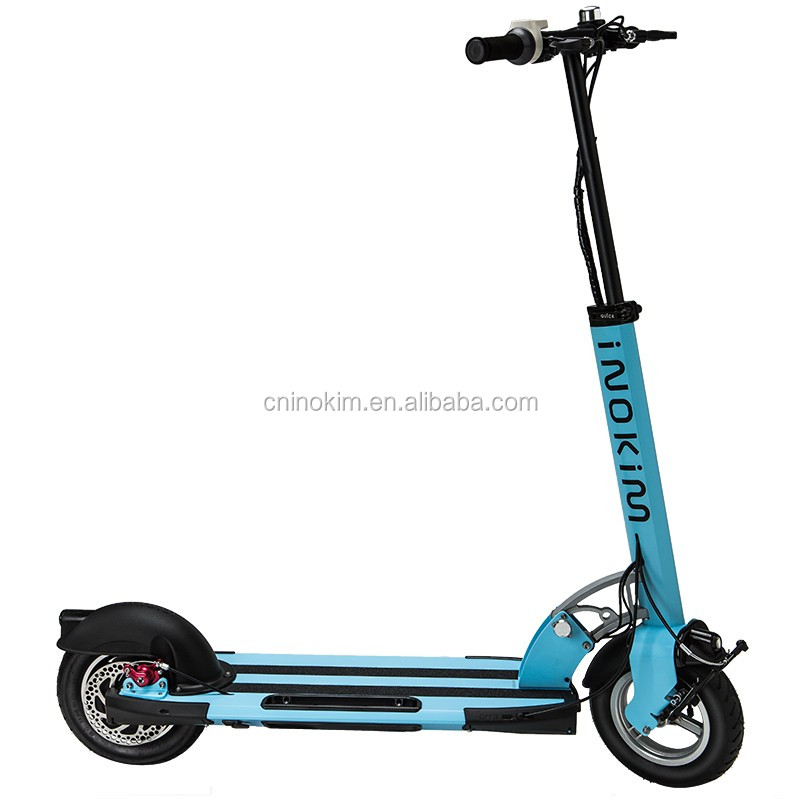 2016 new products smart wholesale eco electric scooter