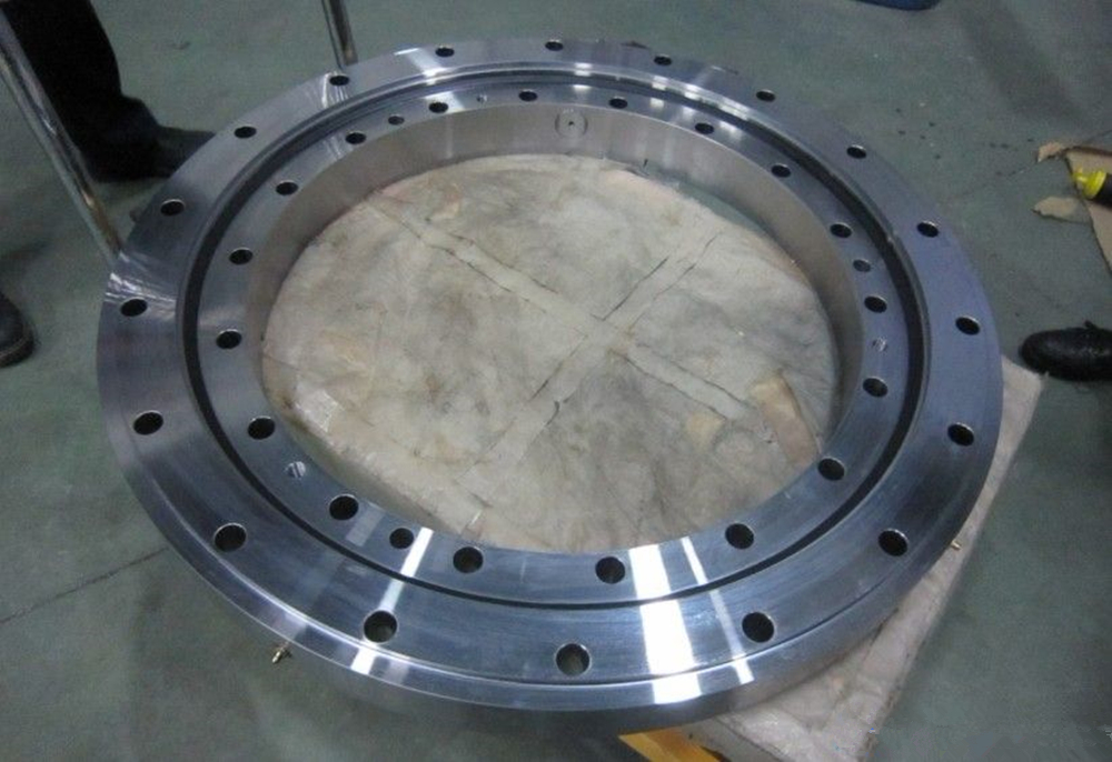 excavator Slewing bearing for Kobelco excavator SK40 45 50 55SR 60 70-5 6 7 8