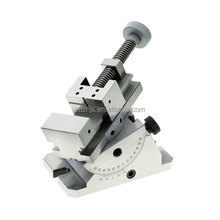 Precision Adjustable Tool Makers Vice
