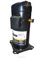 Air conditioiner and scroll type Copeland compressor ZR310KCE-TWC