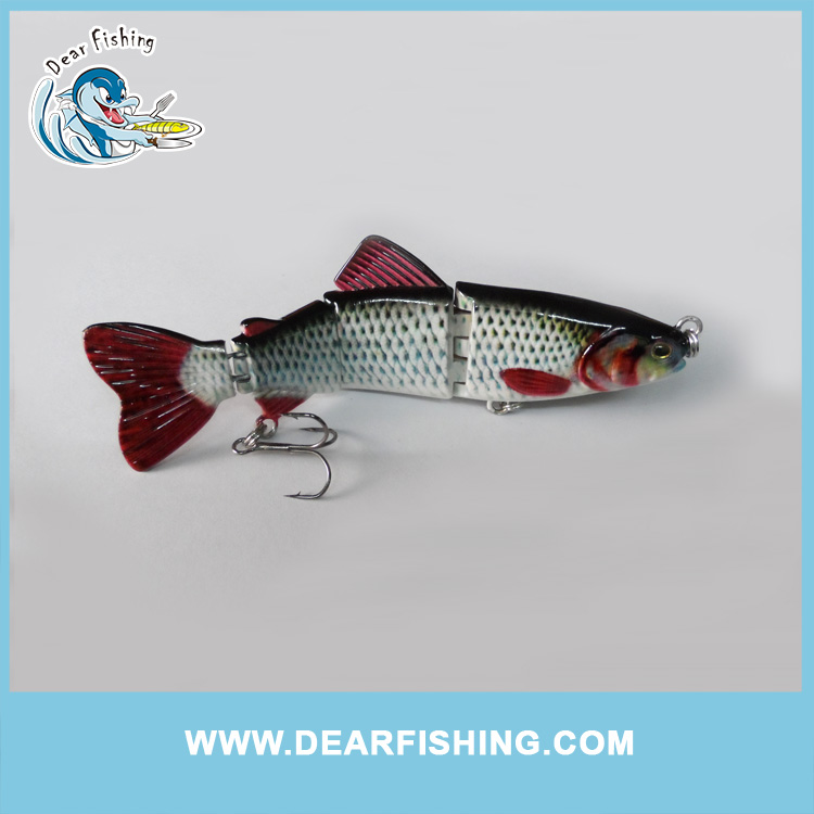 Rubber fishing lure hard plastic trout swimbait fishing for Rubber fishing lures