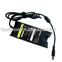 Laptop power adapter for Dell Notebook, 19.5V 3.34A 65W AC Adapter