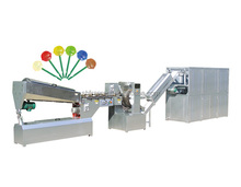 Automatic Lollipop candy making machine/lollipop production line with best price
