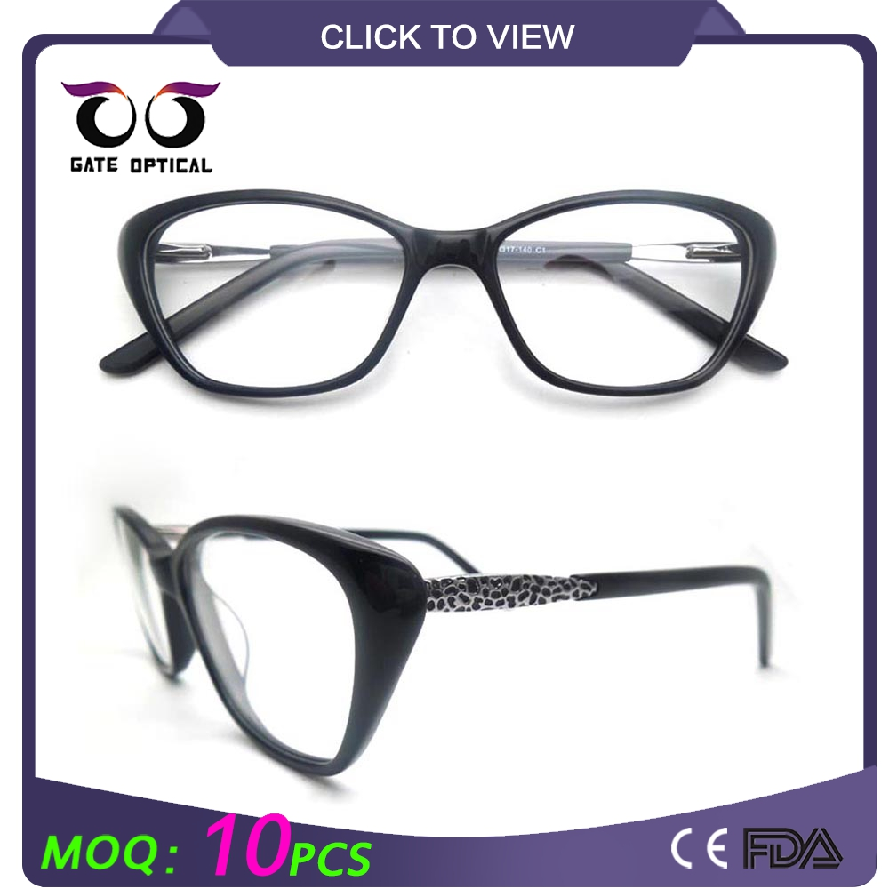 China wholesale advantage essential eyewear frames stock optical frames