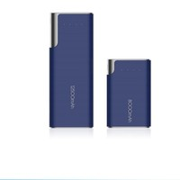 3.1A fast charging slim wallet 20000mah power bank for lenovo p780