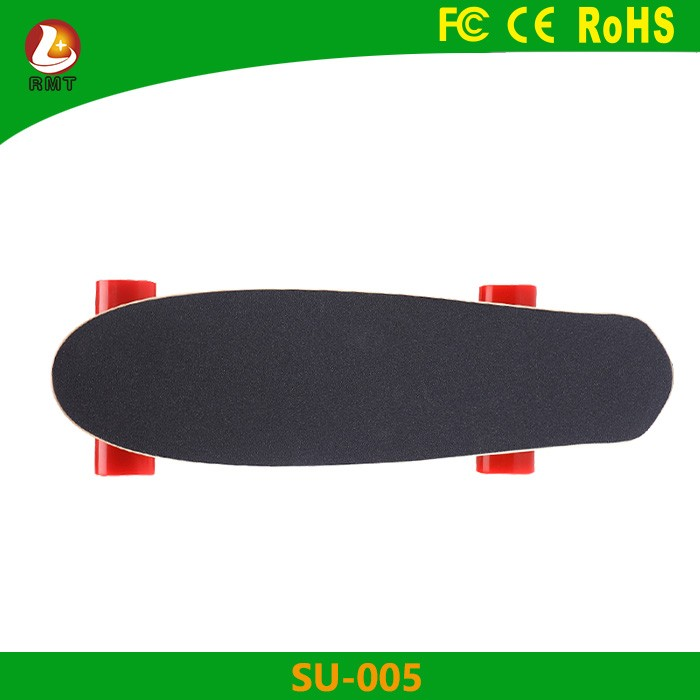 Modern Sport Style Newest Board Electric Longboard Skating Board Boosted Dual 400w Electric