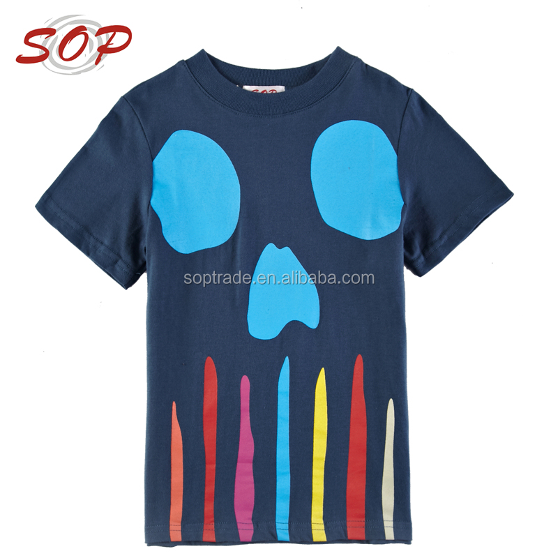 Custom clothing boys wholesale print t shirt buy custom for Custom shirts and hoodies cheap