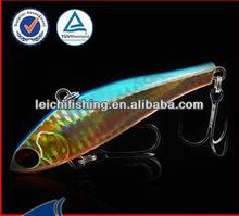 2014 New Sinking Vibrating Blade VIB Fishing Lure